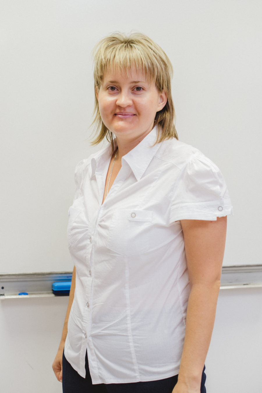 Родионова Татьяна