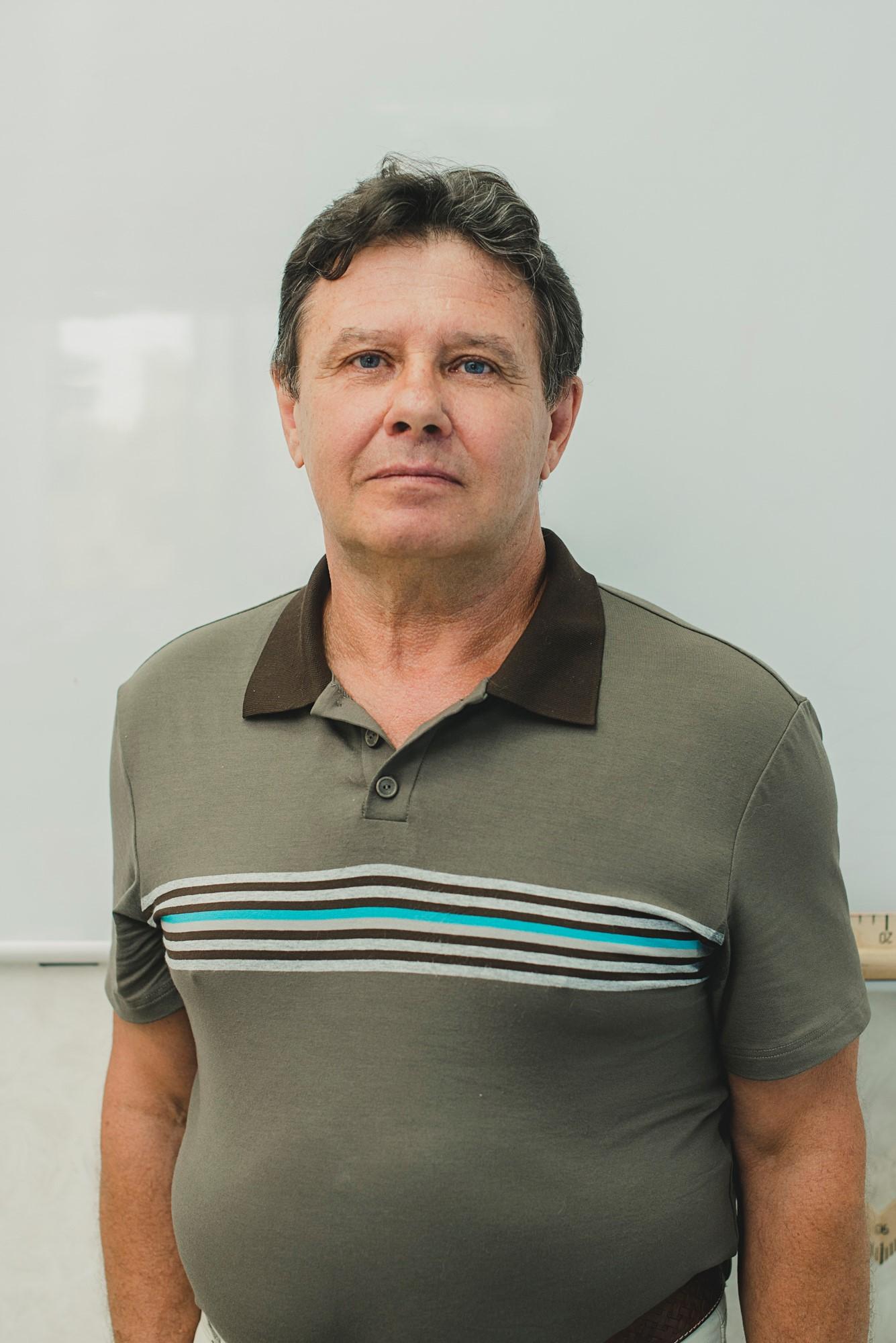 Антимонов Константин Владимирович