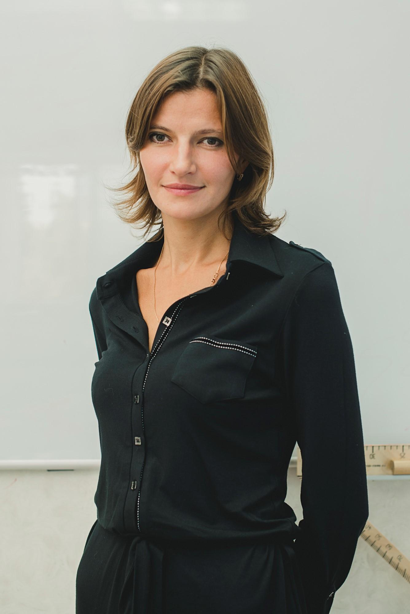 Елесина Полина Владимировна