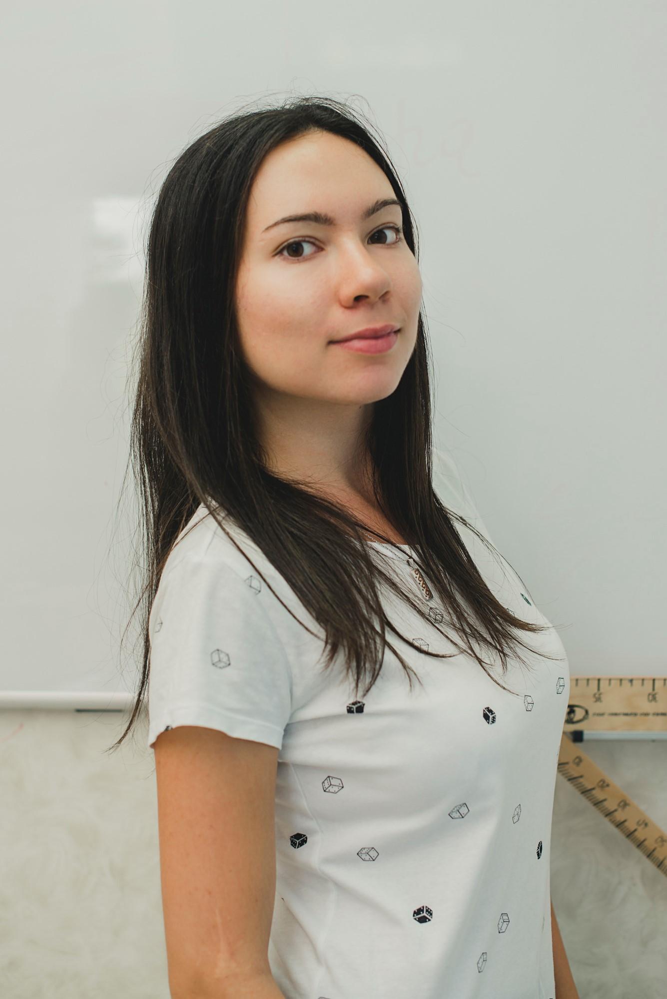 Евтушенко Екатерина