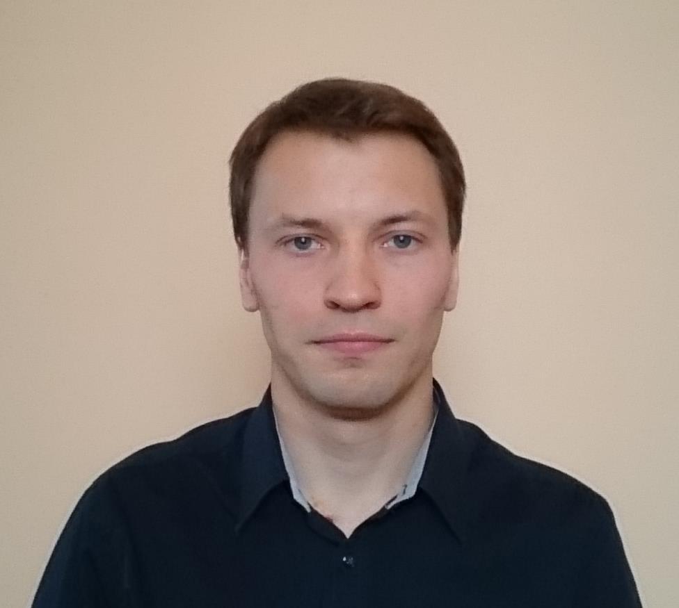 Жарков Иван